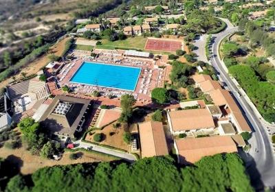 Casa Vacanze Resort Casavacanzekastalia 4 Dentro Athena Resort Alpitour